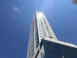 Apartamento En Alquileren Panama, San Francisco, Panama, PA RAH: 18-3176