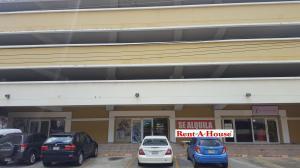 Local Comercial En Alquileren Panama, San Francisco, Panama, PA RAH: 18-3185