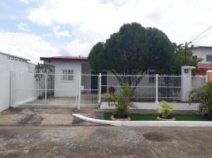 Casa En Alquileren Panama, Reparto Nuevo Panama, Panama, PA RAH: 18-3200