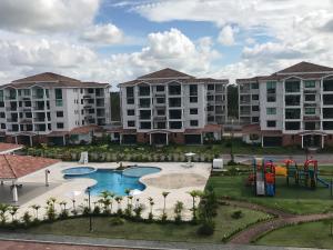 Apartamento En Alquileren Panama, Costa Sur, Panama, PA RAH: 18-3222