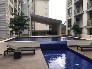 Apartamento En Ventaen Panama, Panama Pacifico, Panama, PA RAH: 18-3261