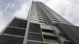 Apartamento En Alquileren Panama, San Francisco, Panama, PA RAH: 18-3273