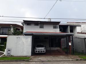 Casa En Ventaen Panama, La Alameda, Panama, PA RAH: 18-3299