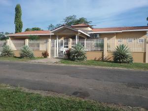 Casa En Ventaen La Chorrera, Chorrera, Panama, PA RAH: 18-3325
