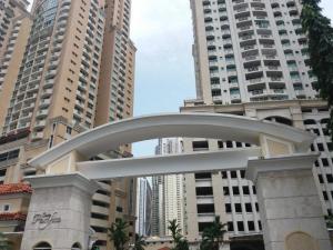 Apartamento En Alquileren Panama, Punta Pacifica, Panama, PA RAH: 18-3365
