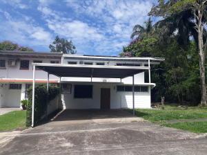 Casa En Alquileren Panama, Cardenas, Panama, PA RAH: 18-3371