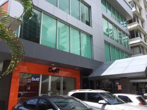 Oficina En Alquileren Panama, El Cangrejo, Panama, PA RAH: 18-3390