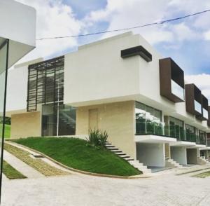 Apartamento En Alquileren Panama, Clayton, Panama, PA RAH: 18-3414