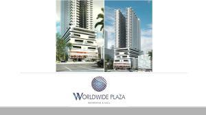 Apartamento En Ventaen Panama, El Cangrejo, Panama, PA RAH: 18-3434