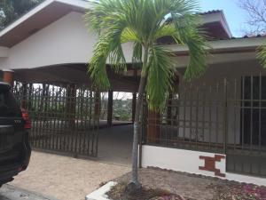 Casa En Alquileren San Miguelito, Villa Lucre, Panama, PA RAH: 18-3440