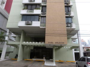 Apartamento En Ventaen Panama, San Francisco, Panama, PA RAH: 18-3470