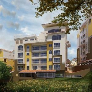 Apartamento En Ventaen Panama Oeste, Arraijan, Panama, PA RAH: 18-3483