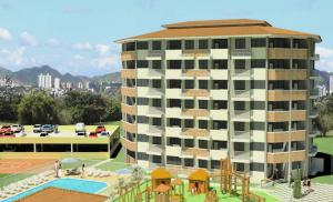 Apartamento En Ventaen Panama, Llano Bonito, Panama, PA RAH: 18-3493