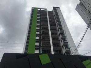 Apartamento En Alquileren Panama, Hato Pintado, Panama, PA RAH: 18-3506