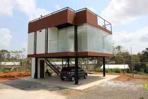 Casa En Ventaen La Chorrera, Chorrera, Panama, PA RAH: 18-3534
