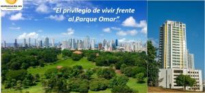 Apartamento En Ventaen Panama, Carrasquilla, Panama, PA RAH: 18-3521
