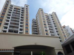 Apartamento En Ventaen Panama, 12 De Octubre, Panama, PA RAH: 18-3555