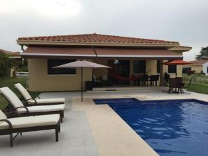 Casa En Alquileren San Carlos, San Carlos, Panama, PA RAH: 18-3580