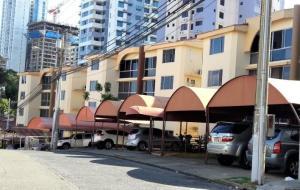 Apartamento En Alquileren Panama, Villa De Las Fuentes, Panama, PA RAH: 18-3581