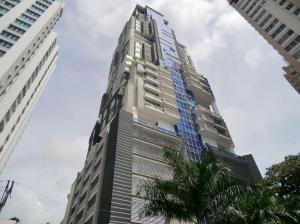 Apartamento En Alquileren Panama, El Cangrejo, Panama, PA RAH: 18-3585