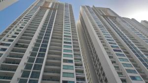 Apartamento En Alquileren Panama, San Francisco, Panama, PA RAH: 18-3597
