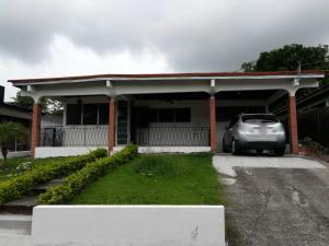 Casa En Alquileren Panama, Altos De Betania, Panama, PA RAH: 18-3608