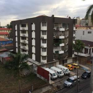 Apartamento En Alquileren Panama, Bellavista, Panama, PA RAH: 18-3621