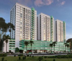 Apartamento En Ventaen San Miguelito, El Crisol, Panama, PA RAH: 18-3629