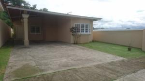 Casa En Alquileren San Miguelito, Brisas Del Golf, Panama, PA RAH: 18-3729