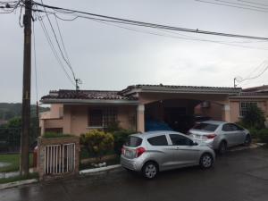 Casa En Alquileren Panama, Altos De Panama, Panama, PA RAH: 18-3681