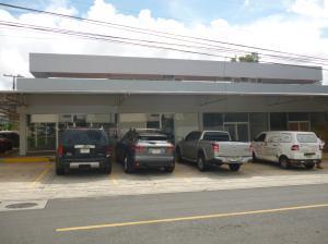 Local Comercial En Alquileren Panama, San Francisco, Panama, PA RAH: 18-3702