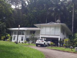 Casa En Alquileren Panama, Balboa Heights, Panama, PA RAH: 18-3737