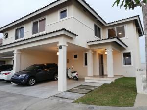 Casa En Alquileren Panama, Panama Pacifico, Panama, PA RAH: 18-3763