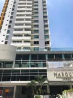 Apartamento En Alquileren Panama, Bellavista, Panama, PA RAH: 18-3768