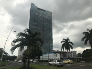 Oficina En Alquileren Panama, Avenida Balboa, Panama, PA RAH: 18-3833