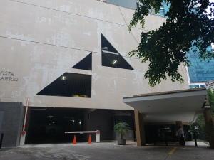 Apartamento En Alquileren Panama, Obarrio, Panama, PA RAH: 18-3834