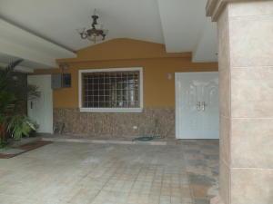 Casa En Ventaen San Miguelito, Cerro Viento, Panama, PA RAH: 18-3845