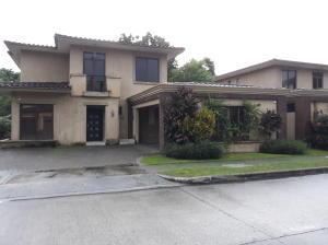Casa En Alquileren Panama, Clayton, Panama, PA RAH: 18-3863