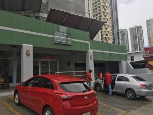 Local Comercial En Alquileren Panama, San Francisco, Panama, PA RAH: 18-3865