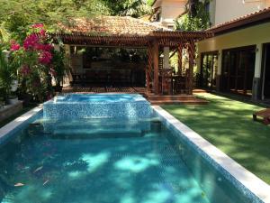 Apartamento En Alquileren Panama, Clayton, Panama, PA RAH: 18-3902