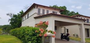 Casa En Alquileren Panama, Panama Pacifico, Panama, PA RAH: 18-3919
