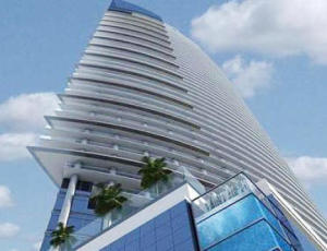 Apartamento En Alquileren Panama, Avenida Balboa, Panama, PA RAH: 18-3954