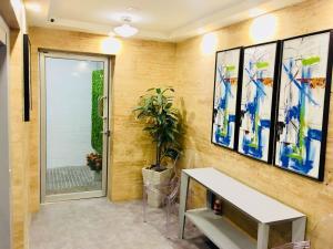 Apartamento En Alquileren Panama, Marbella, Panama, PA RAH: 18-3956