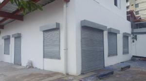 Local Comercial En Alquileren Panama, San Francisco, Panama, PA RAH: 18-4003