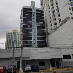Apartamento En Alquileren Panama, San Francisco, Panama, PA RAH: 18-4020