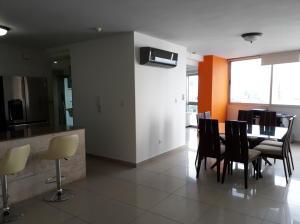 Apartamento En Alquileren Panama, Bellavista, Panama, PA RAH: 18-3101