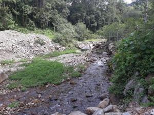 Terreno En Ventaen Tierras Altas, Cerro Punta, Panama, PA RAH: 18-4073