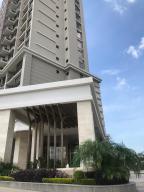 Apartamento En Alquileren Panama, Santa Maria, Panama, PA RAH: 18-4077