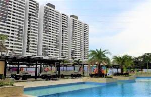 Apartamento En Alquileren Panama, Condado Del Rey, Panama, PA RAH: 18-4099