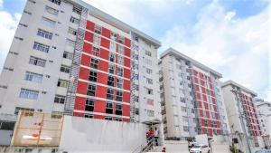 Apartamento En Alquileren San Miguelito, Villa Lucre, Panama, PA RAH: 18-4101